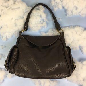 Lauren by Ralph Lauren Leather Bag